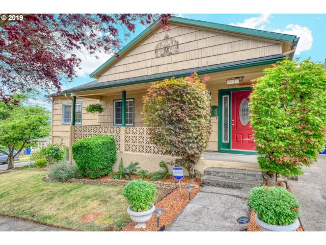 901 11TH St, Oregon City, OR 97045 (MLS #19302561) :: Fox Real Estate Group