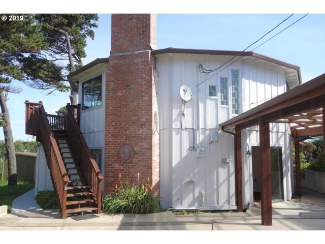 315 Lorraine St, Gleneden Beach, OR 97388 (MLS #19302757) :: Premiere Property Group LLC