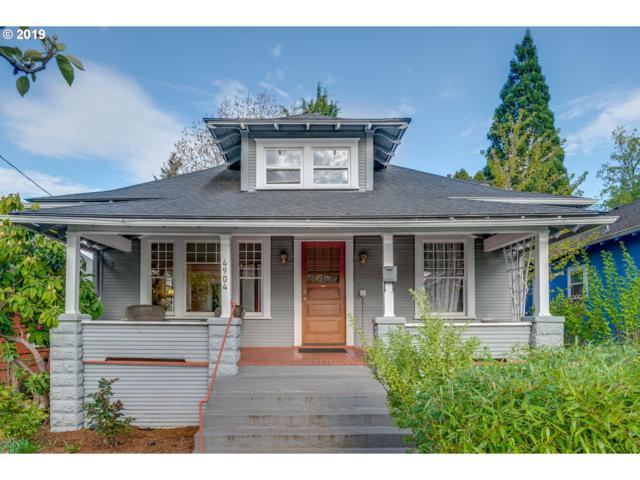4904 NE 29TH Ave, Portland, OR 97211 (MLS #19302873) :: McKillion Real Estate Group
