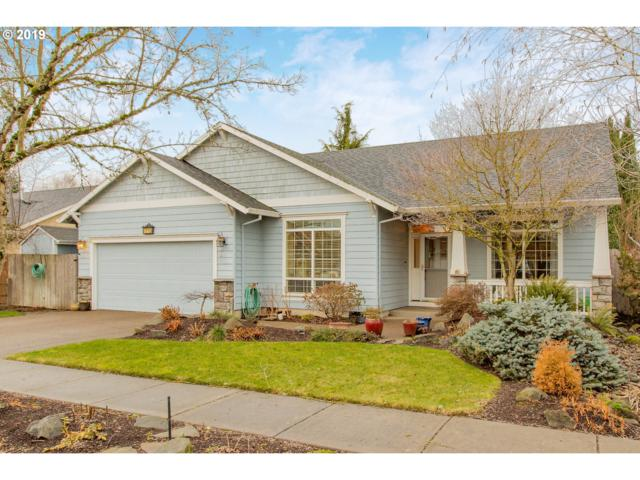 1710 SE 12TH Ave, Canby, OR 97013 (MLS #19303211) :: Fox Real Estate Group