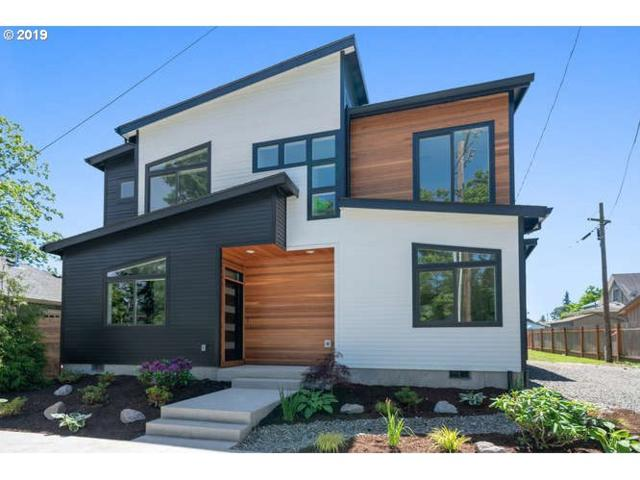 4320 N Houghton St, Portland, OR 97203 (MLS #19303355) :: Lucido Global Portland Vancouver