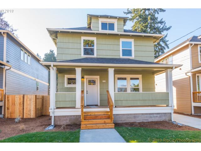 9164 N Pier Park Pl, Portland, OR 97203 (MLS #19303403) :: R&R Properties of Eugene LLC