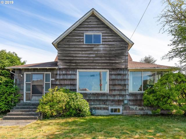 1011 6th Ave, Seaside, OR 97138 (MLS #19303451) :: R&R Properties of Eugene LLC