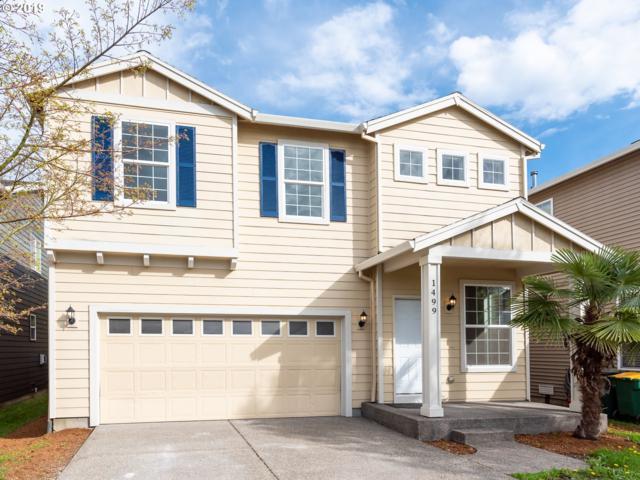 1499 NE Kokanee Ln, Gresham, OR 97030 (MLS #19303686) :: Matin Real Estate Group