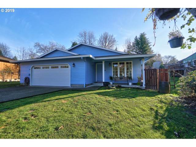10660 SW Pathfinder Way, Tigard, OR 97223 (MLS #19303790) :: Fox Real Estate Group