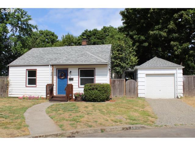 1821 NE Walnut Ave, Wood Village, OR 97060 (MLS #19304016) :: Change Realty