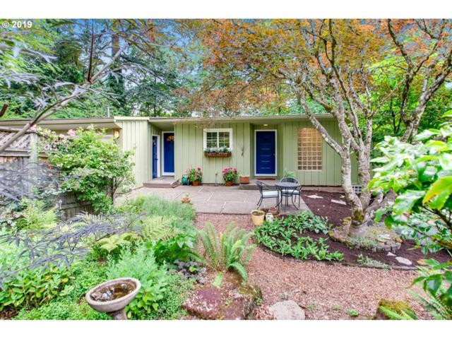 10332 SW Lancaster Rd, Portland, OR 97219 (MLS #19304119) :: TK Real Estate Group