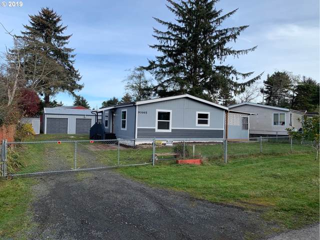 90965 Robertson, Coos Bay, OR 97420 (MLS #19304134) :: The Lynne Gately Team