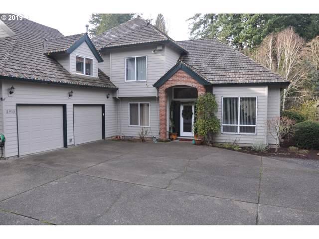 2915 SE Cleveland Dr, Gresham, OR 97080 (MLS #19304326) :: McKillion Real Estate Group