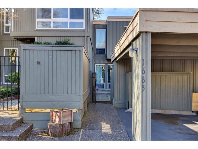 1683 NW Midlake Ln B219, Beaverton, OR 97006 (MLS #19304467) :: TLK Group Properties