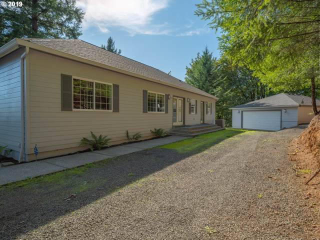 131 Charity Rd, Woodland, WA 98674 (MLS #19304528) :: Townsend Jarvis Group Real Estate