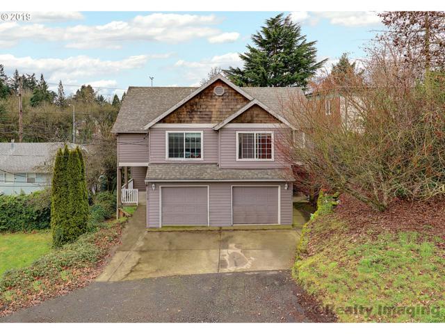 1418 SW Moss St, Portland, OR 97219 (MLS #19304633) :: Homehelper Consultants