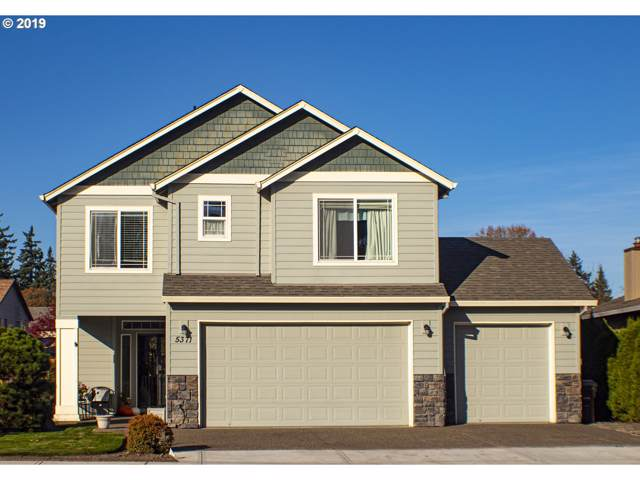 5371 SE Golden Rd, Hillsboro, OR 97124 (MLS #19304677) :: Next Home Realty Connection