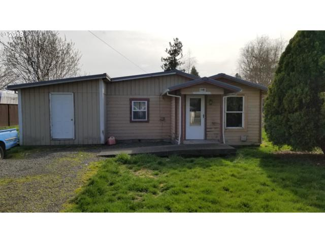 504 Jefferson St, Silverton, OR 97381 (MLS #19304808) :: Realty Edge