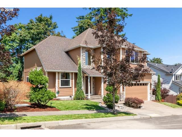 14607 SE Crystal St, Portland, OR 97236 (MLS #19304853) :: Brantley Christianson Real Estate