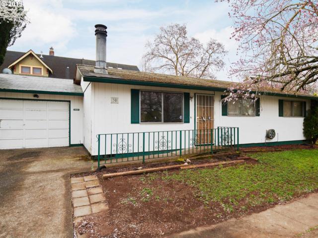30 NE Saratoga St, Portland, OR 97211 (MLS #19304959) :: Change Realty