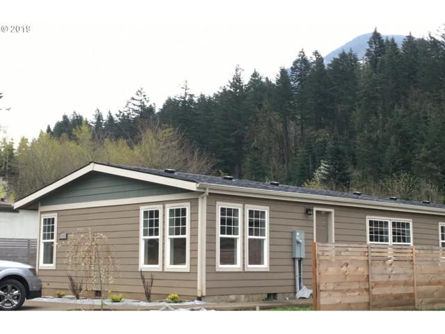 12 SW Ruckel St, Cascade Locks, OR 97014 (MLS #19304966) :: Change Realty