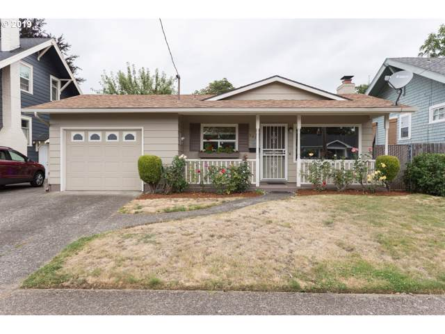 3413 NE 59TH Ave, Portland, OR 97213 (MLS #19304975) :: Next Home Realty Connection