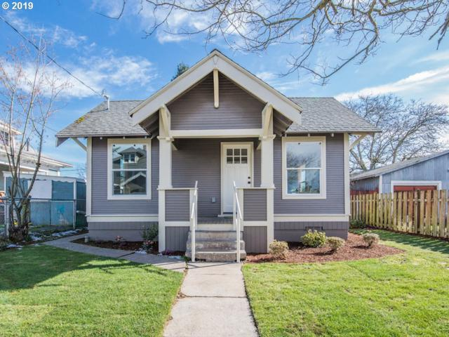 3830 SE 66TH Ave, Portland, OR 97206 (MLS #19305098) :: Change Realty