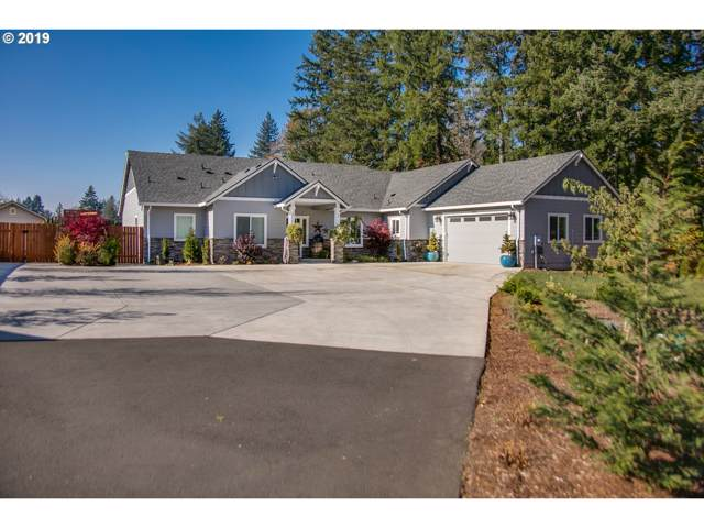 19455 SE Highway 212, Damascus, OR 97089 (MLS #19305175) :: Cano Real Estate