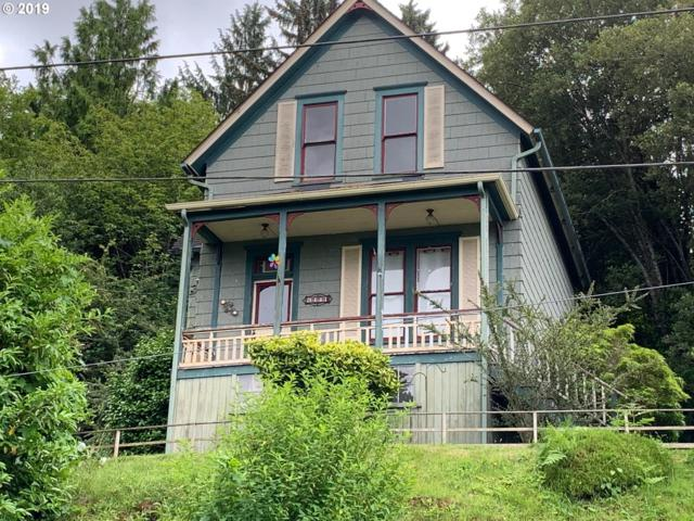 3441 Irving Ave, Astoria, OR 97103 (MLS #19305404) :: The Sadle Home Selling Team
