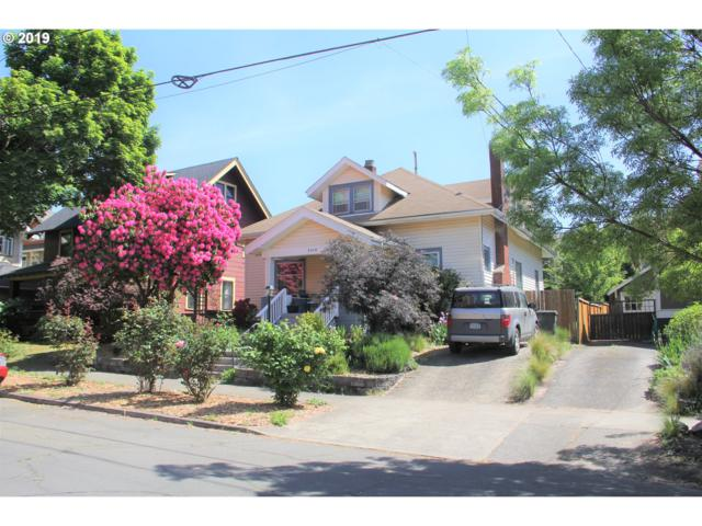 2414 NE 14TH Ave, Portland, OR 97212 (MLS #19305429) :: Townsend Jarvis Group Real Estate