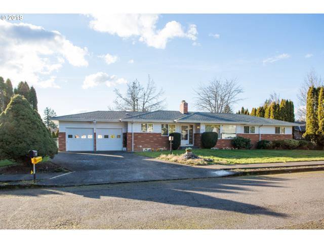 131 NE 149TH Pl, Portland, OR 97230 (MLS #19305485) :: Homehelper Consultants