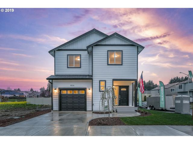 5514 NE 61st Way, Vancouver, WA 98660 (MLS #19305492) :: Cano Real Estate
