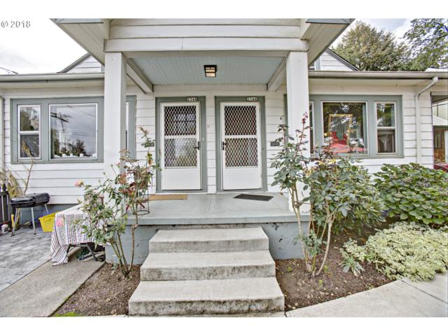 2346 SE Pine St, Portland, OR 97214 (MLS #19305614) :: Realty Edge