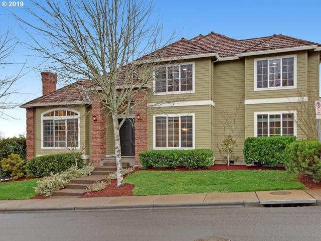 12595 NW Waker Dr, Portland, OR 97229 (MLS #19305754) :: McKillion Real Estate Group