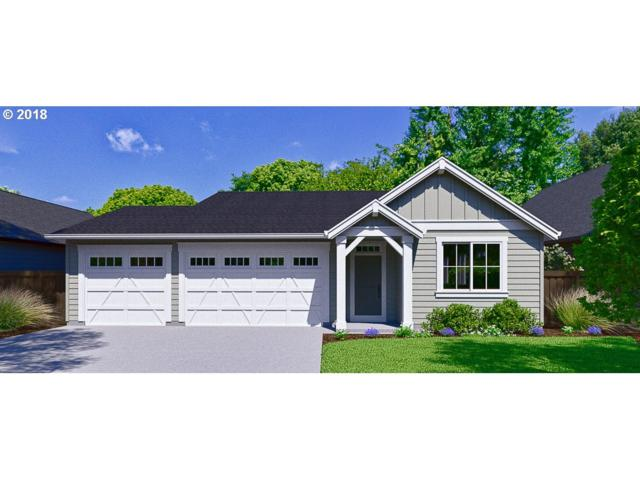1401 NE Raymond (Lot 61) Ln, Estacada, OR 97023 (MLS #19305780) :: Realty Edge