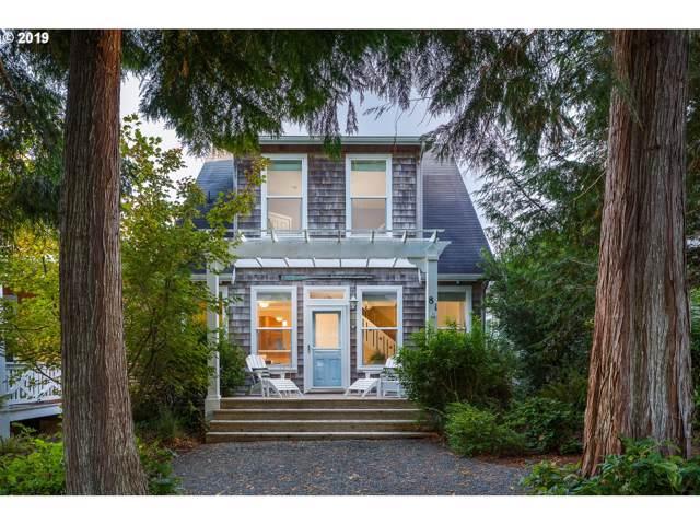 81 Oceanview St, Depoe Bay, OR 97341 (MLS #19305820) :: Brantley Christianson Real Estate