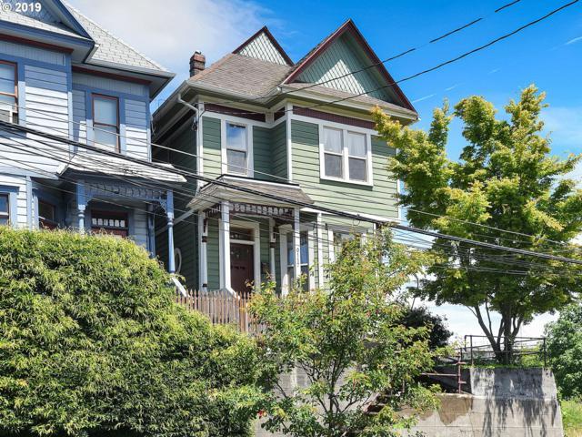 117 SW Arthur St, Portland, OR 97201 (MLS #19306474) :: Fox Real Estate Group