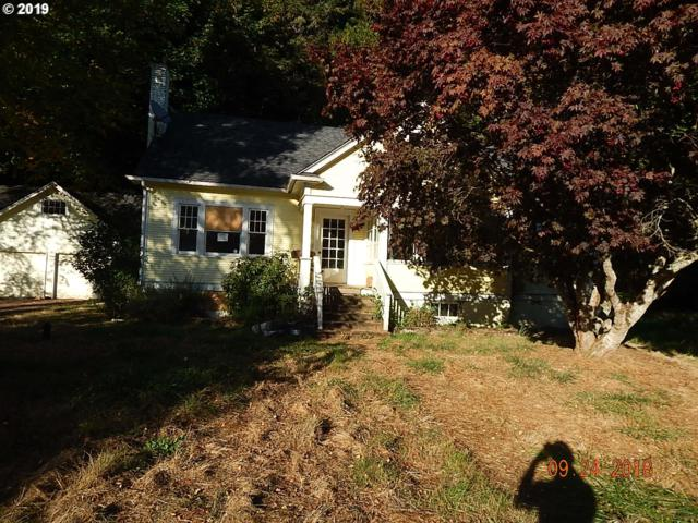 63163 Catching Slough Rd, Coos Bay, OR 97420 (MLS #19306480) :: Realty Edge