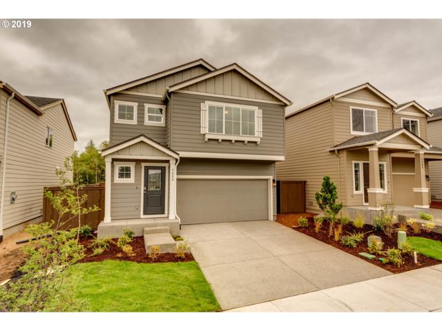 7424 NW 165th Ave, Portland, OR 97229 (MLS #19306697) :: Change Realty