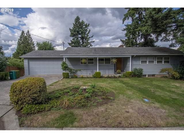 3231 SE Sellwood St, Milwaukie, OR 97222 (MLS #19306780) :: The Liu Group