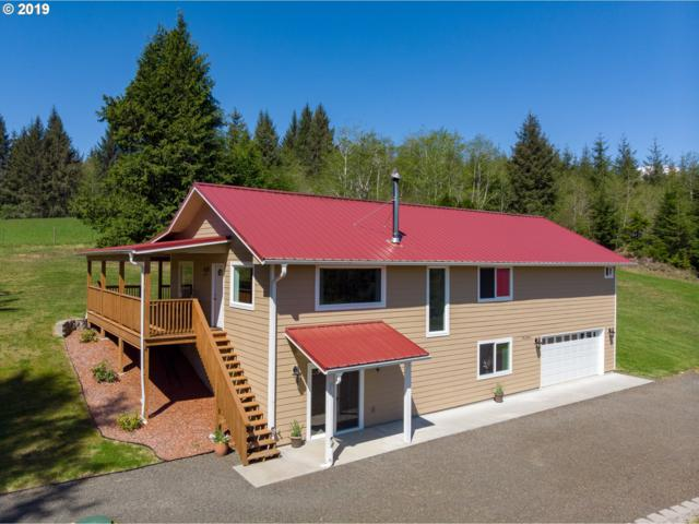 91286 Walluski Ranch Rd, Astoria, OR 97103 (MLS #19306887) :: Song Real Estate