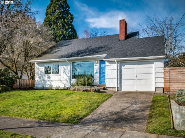 8929 N Fortune Ave, Portland, OR 97203 (MLS #19307030) :: Change Realty