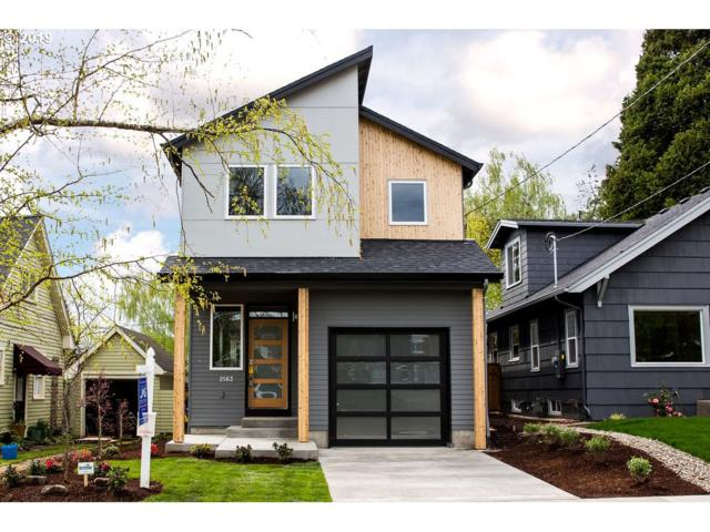 2563 SE 70th St, Portland, OR 97035 (MLS #19307094) :: Next Home Realty Connection