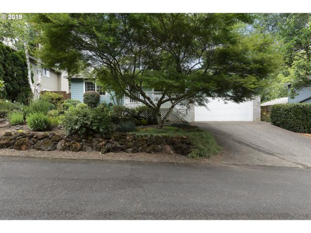 4358 Riverview Ave, West Linn, OR 97068 (MLS #19307185) :: Premiere Property Group LLC