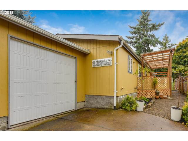 12735 SE 26TH Ave, Milwaukie, OR 97222 (MLS #19307259) :: Homehelper Consultants