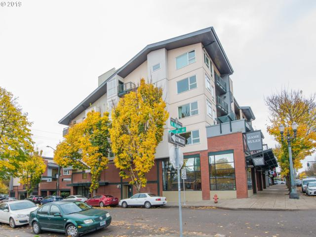 1718 NE 11th Ave #313, Portland, OR 97212 (MLS #19307314) :: R&R Properties of Eugene LLC