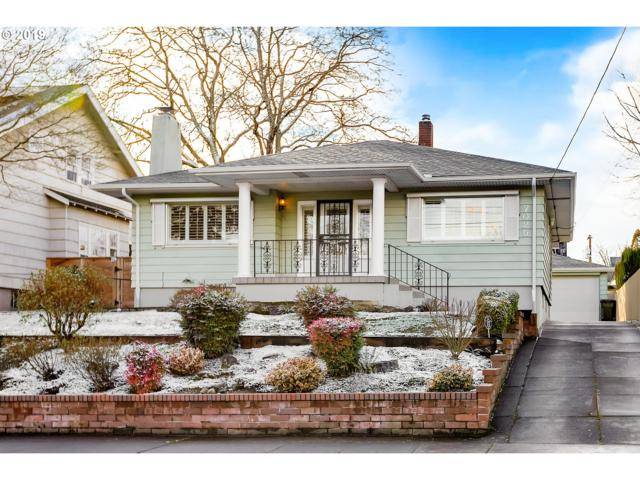 7025 SE 20TH Ave, Portland, OR 97202 (MLS #19307390) :: Next Home Realty Connection