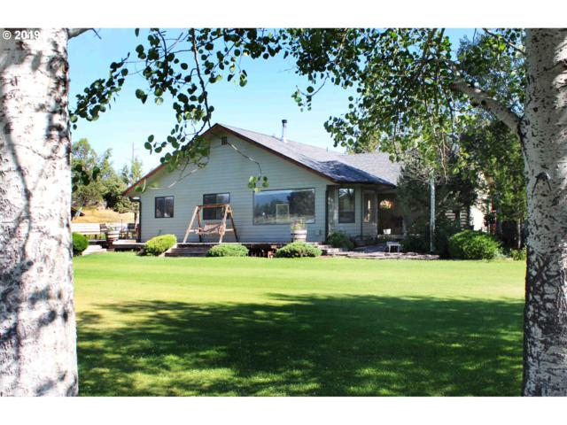 17325 Jordan Rd, Sisters, OR 97759 (MLS #19307496) :: Townsend Jarvis Group Real Estate