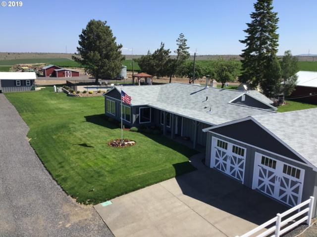 652 SW Ford Ln, Culver, OR 97734 (MLS #19307541) :: Homehelper Consultants