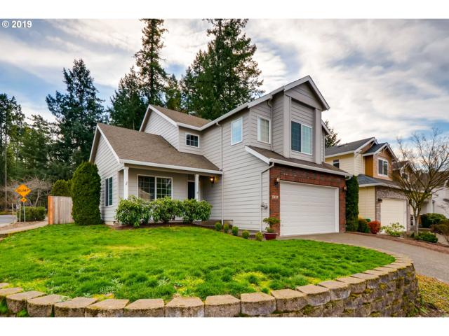 7610 SW Gearhart Dr, Beaverton, OR 97007 (MLS #19307612) :: Change Realty