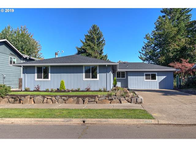 2269 Don St, Springfield, OR 97477 (MLS #19307641) :: The Lynne Gately Team