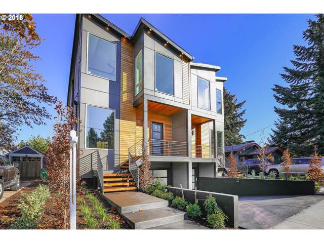 5672 NE 15TH Ave, Portland, OR 97211 (MLS #19307707) :: Change Realty