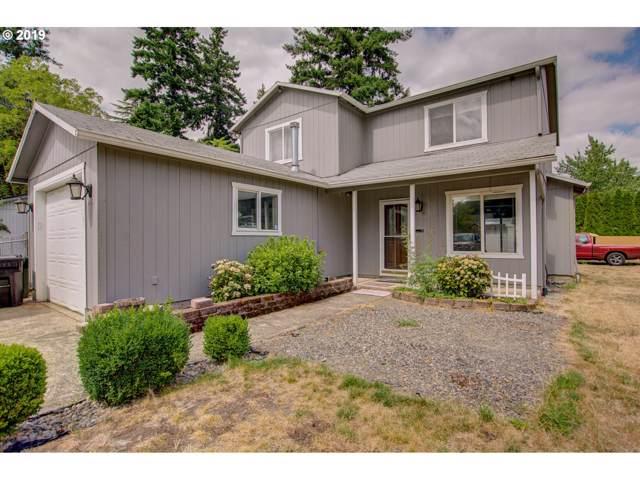 6731 SE Fern Ave, Portland, OR 97206 (MLS #19307961) :: Fox Real Estate Group