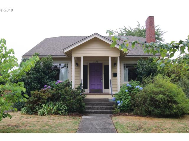 1122 W 11TH Ave, Eugene, OR 97402 (MLS #19308034) :: The Liu Group
